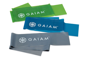 Gaiam - Restore Resistance Bands