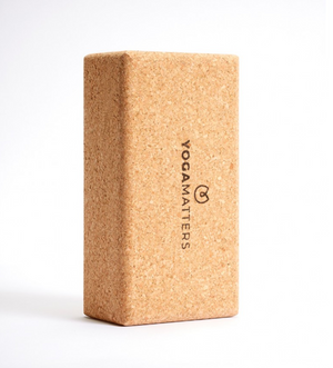 Yoga Matters Cork Brick