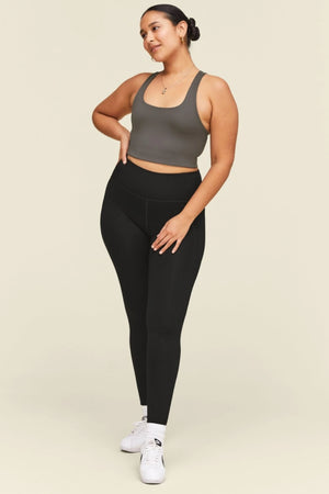Girlfriend Collective - Compressive High-Rise Long Legging