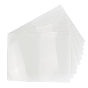 "12.5"" x 17"" High Tack Mask - Pack of 50 sheets"