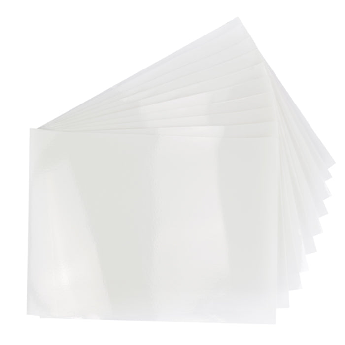 "12.5"" x 17"" High Tack Mask - Pack of 10 sheets"