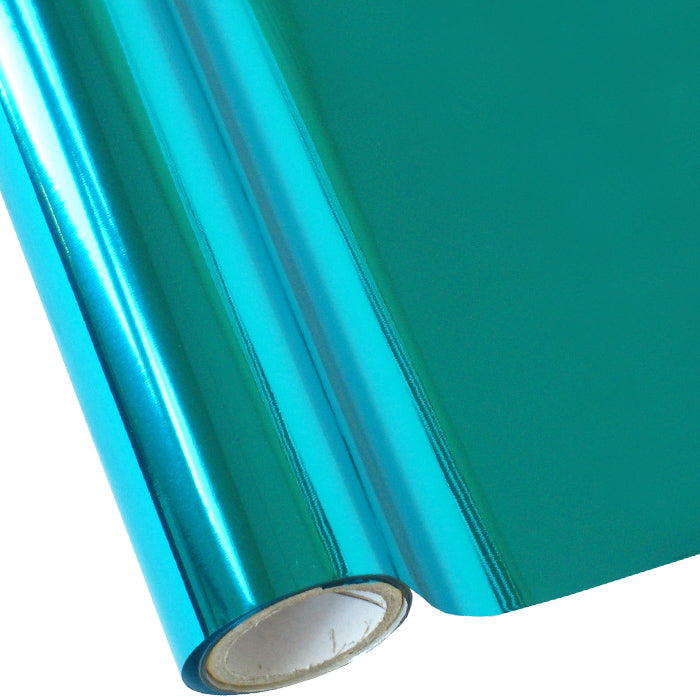 "10"" x 12"" Sheet - Solid Foil™ Metallic HTV"