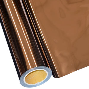 "20"" x 25yds - Solid Foil™ Metallic HTV"