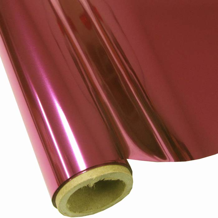 "10"" x 5yds - Solid Foil™ Metallic HTV"