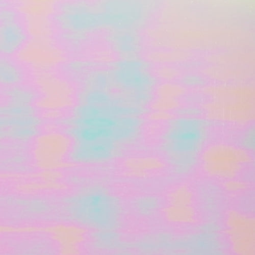 "20"" x 25yds - Solid Foil™ Holographic HTV"