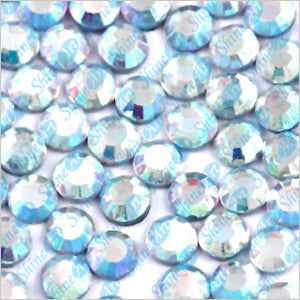 SS-06 Sparkly Crystal Retail Ready Pack