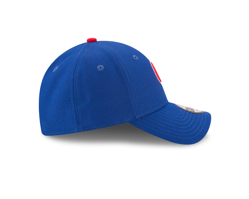 LEAGUE YOUTH 9FORTY CHICAGO CUBS ADJUSTABLE CAP - Ivy Shop
