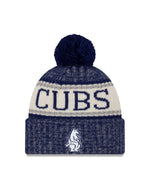 HEATHER 1914 SPORT KNIT CHICAGO CUBS BEANIE