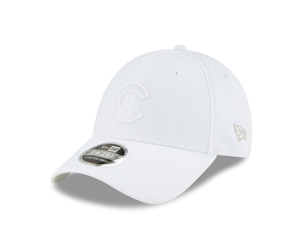 PLAYERS WEEKEND YOUTH 9FORTY CHICAGO CUBS ADJUSTABLE CAP