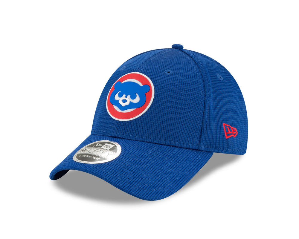 1984 CLUBHOUSE YOUTH 9FORTY CHICAGO CUBS ADJUSTABLE CAP