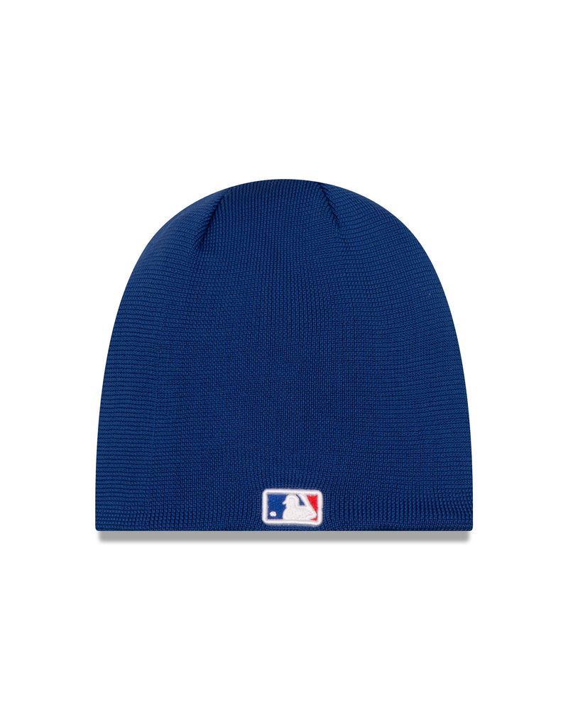 BATTING PRACTICE YOUTH CHICAGO CUBS KNIT HAT - Ivy Shop