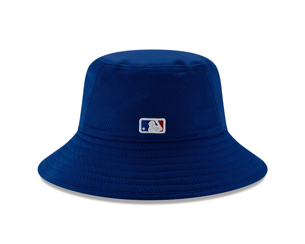BATTING PRACTICE YOUTH CHICAGO CUBS BUCKET HAT - Ivy Shop