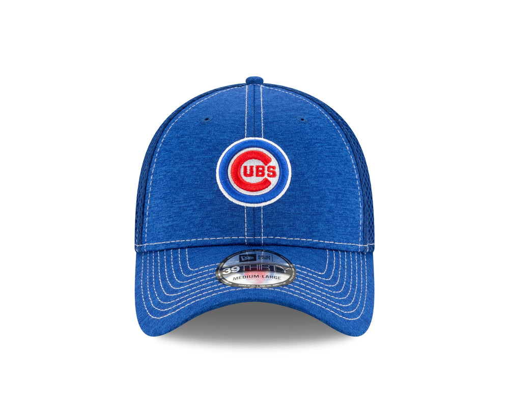 NEOTURN YOUTH 39THIRTY CHICAGO CUBS STRETCH CAP