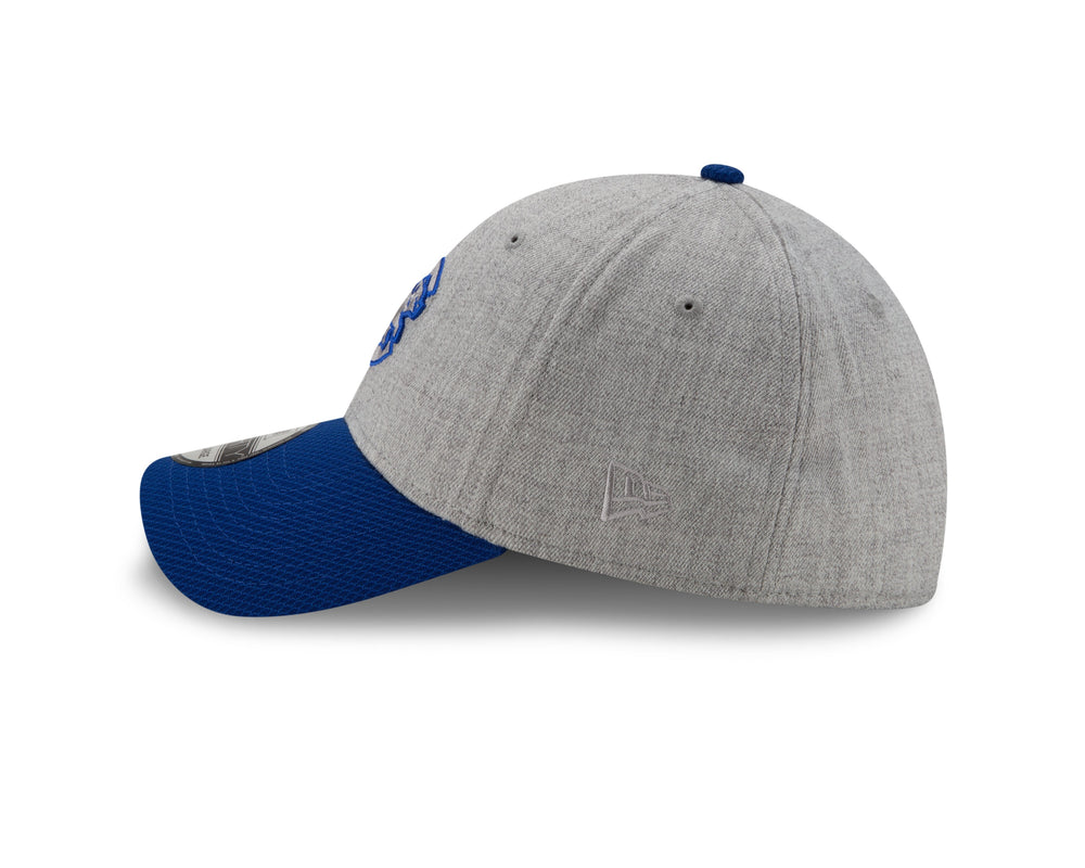 CHANGE UP YOUTH 39THIRTY CHICAGO CUBS STRETCH CAP - Ivy Shop