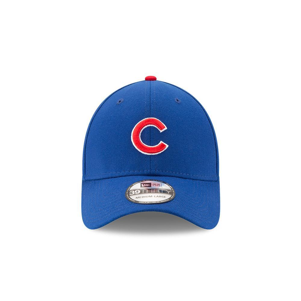 2020 POSTSEASON 39THIRTY CHICAGO CUBS STRETCH CAP - Ivy Shop