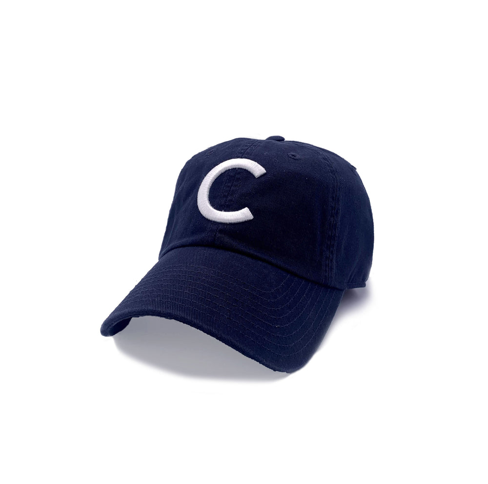 CHICAGO CUBS 1912 HOME ADJUSTABLE CAP