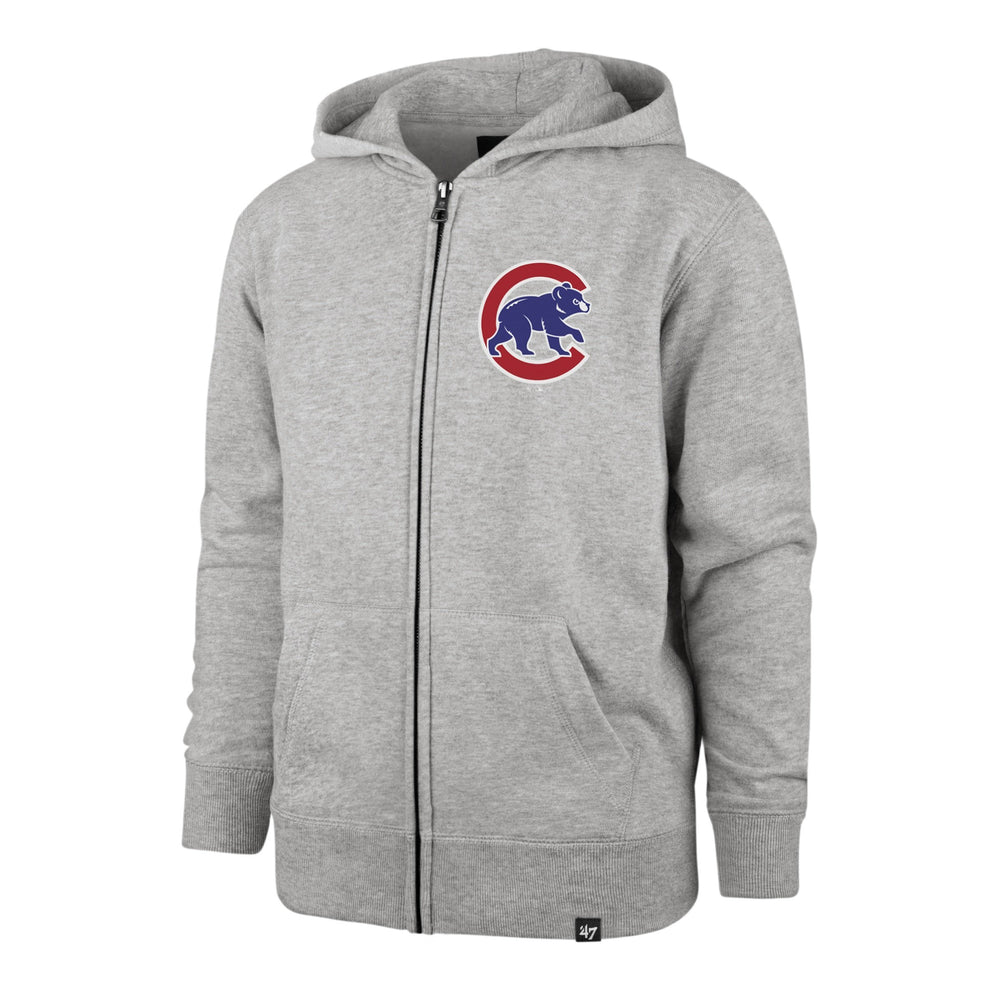 IMPRINT '47 HEADLINE YOUTH CHICAGO CUBS HOODIE - Ivy Shop