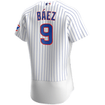AUTHENTIC CHICAGO CUBS JAVIER BAEZ JERSEY - HOME