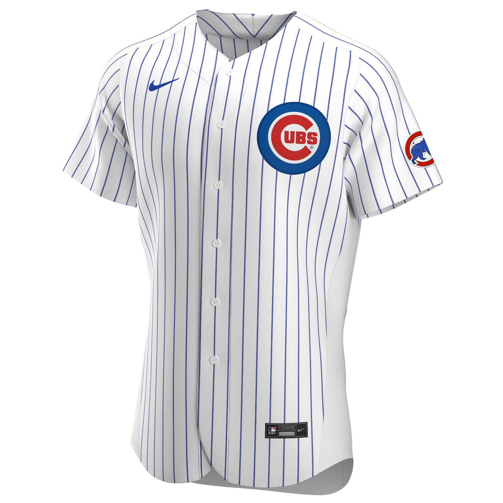 AUTHENTIC CHICAGO CUBS JERSEY - HOME