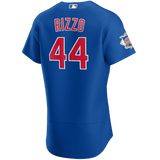 AUTHENTIC CHICAGO CUBS ANTHONY RIZZO JERSEY - ALTERNATE - Ivy Shop
