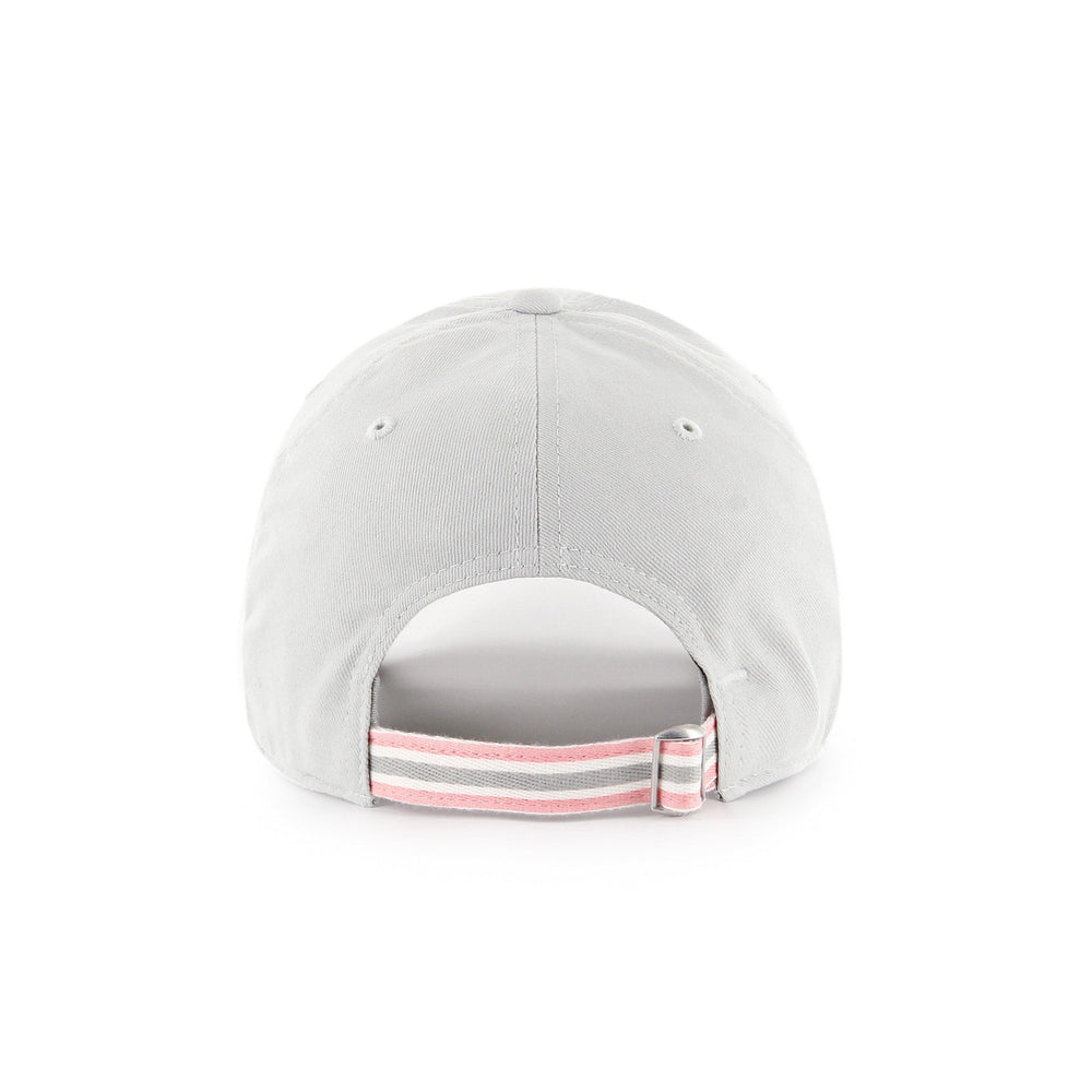 COURTENAY WOMEN'S CHICAGO CUBS ADJUSTABLE CAP - Ivy Shop