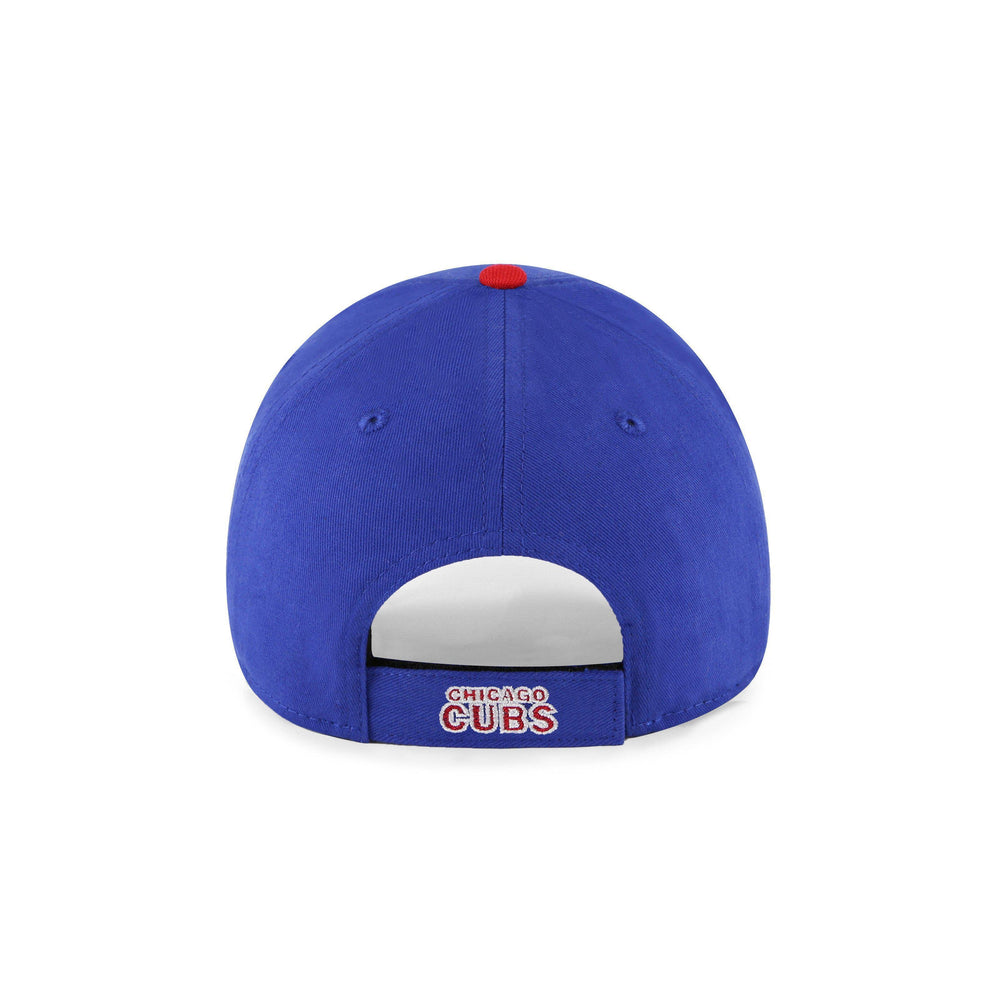 HOME '47 MVP CHICAGO CUBS ADJUSTABLE CAP - Ivy Shop