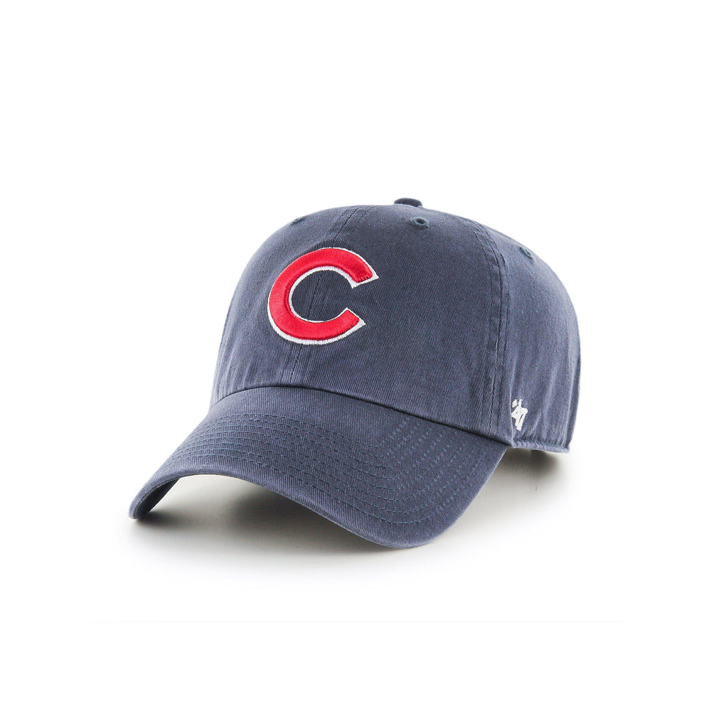 CHICAGO CUBS HOME '47 CLEAN UP