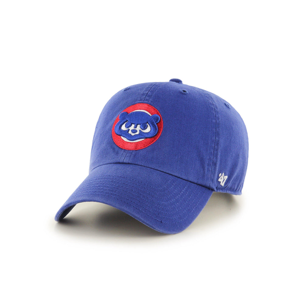 1979 '47 MVP CHICAGO CUBS ADJUSTABLE CAP