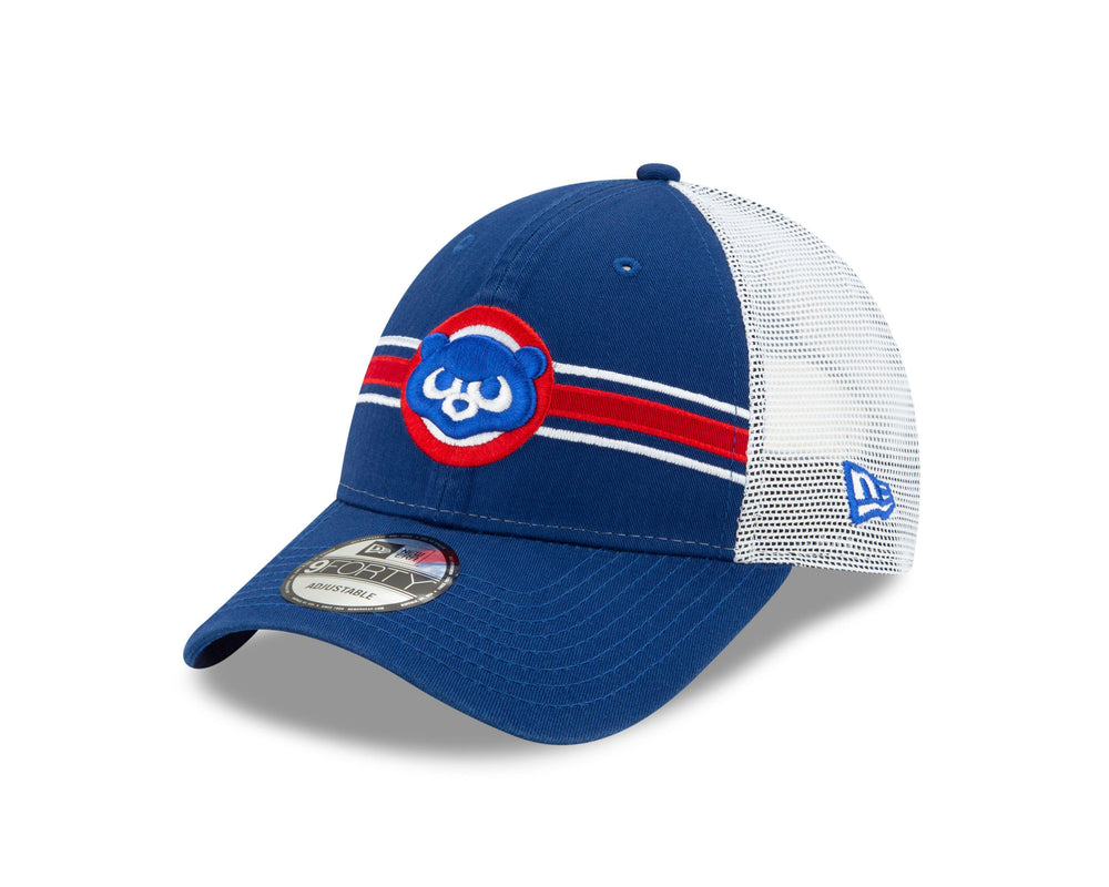 CHICAGO CUBS 1984 BOLD 9FORTY ADJUSTABLE CAP