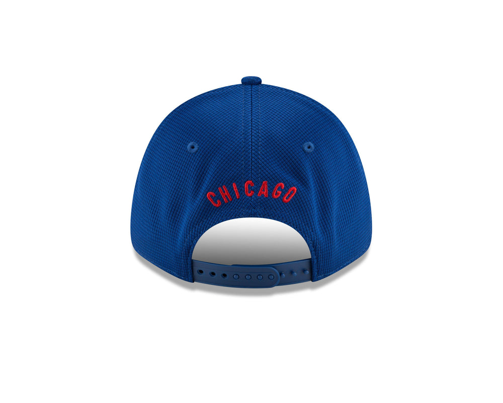 2020 CLUBHOUSE COLLECTION 1969 CHICAGO CUBS ADJUSTABLE CAP - Ivy Shop