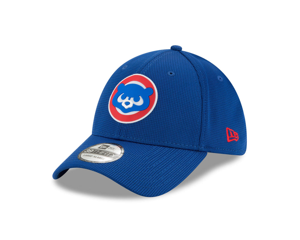 2020 CLUBHOUSE COLLECTION 1984 CHICAGO CUBS STRETCH CAP