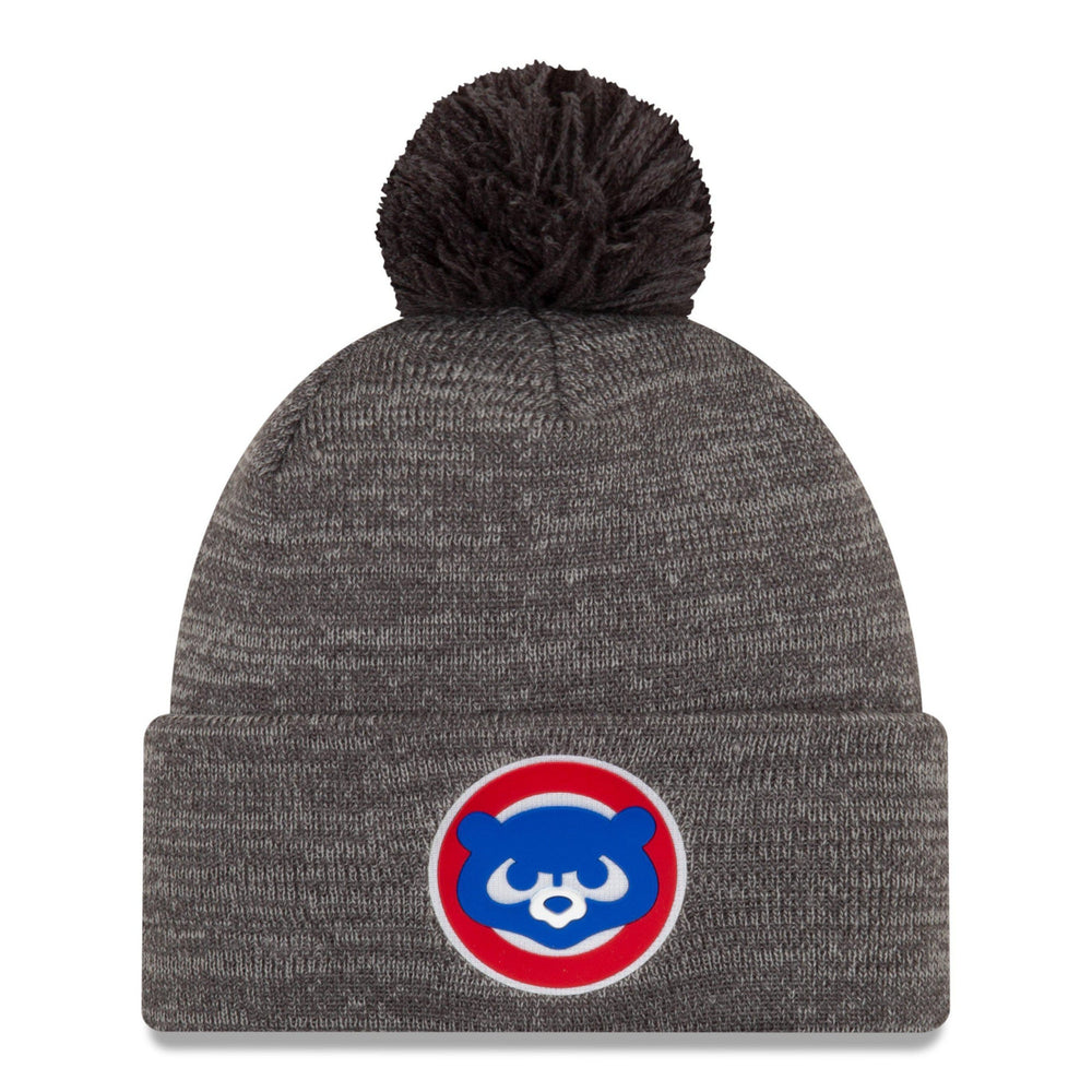 CLUB GRAPHITE 1984 CHICAGO CUBS KNIT BEANIE - Ivy Shop