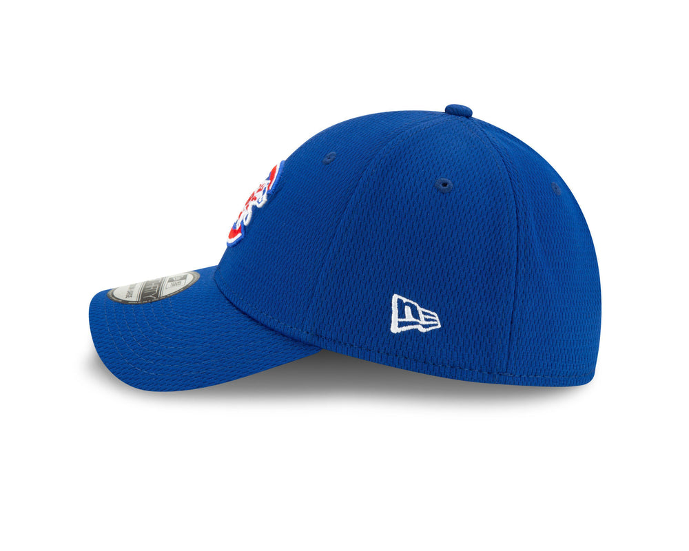 2020 BATTING PRACTICE 39THIRTY CHICAGO CUBS STRETCH CAP - Ivy Shop