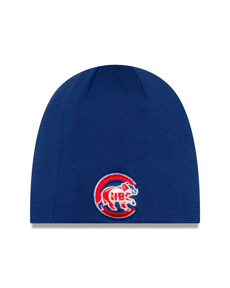 2020 BATTING PRACTICE CHICAGO CUBS KNIT BEANIE