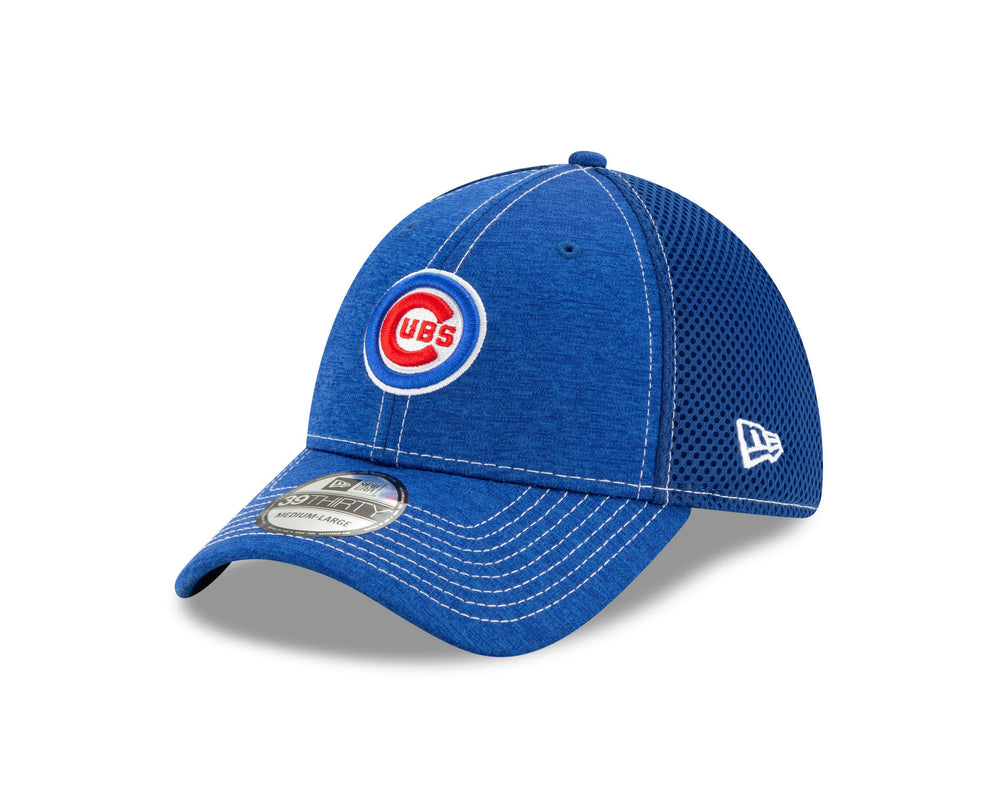 CHICAGO CUBS TEAM TURN NEO 39THIRTY STRETCH CAP