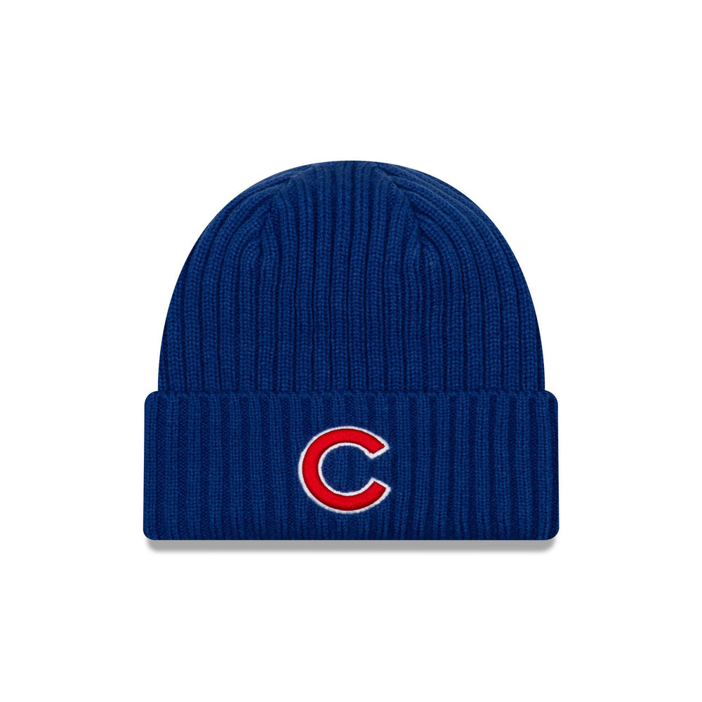 CORE CLASSIC CHICAGO CUBS KNIT HAT
