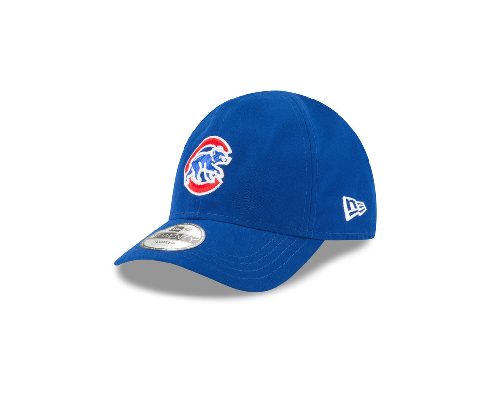 MY 1ST 9TWENTY CHICAGO CUBS TODDLER ADJUSTABLE CAP