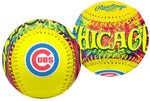 TIE-DYE CHICAGO CUBS BASEBALL - Ivy Shop