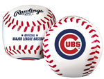 CHICAGO CUBS BIG BOY SOFTEE BALL