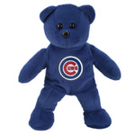 CHICAGO CUBS ROYAL BEANBAG BEAR
