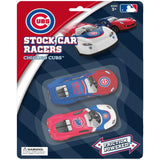 CHICAGO CUBS FRICTION POWERED STOCK CARS - Ivy Shop