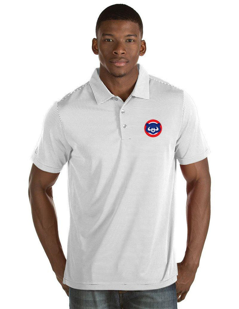 QUEST 1984 CHICAGO CUBS POLO