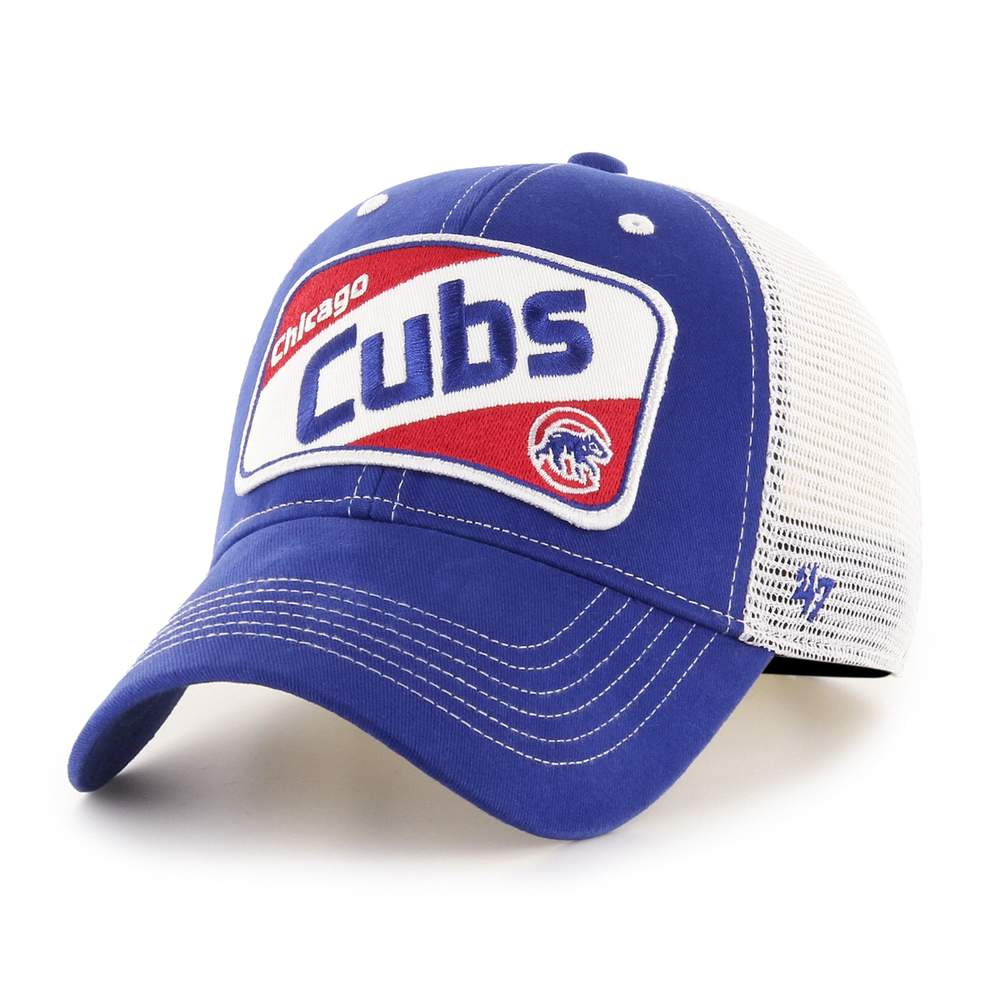 WOODLAWN '47 MVP YOUTH CHICAGO CUBS ADJUSTABLE CAP