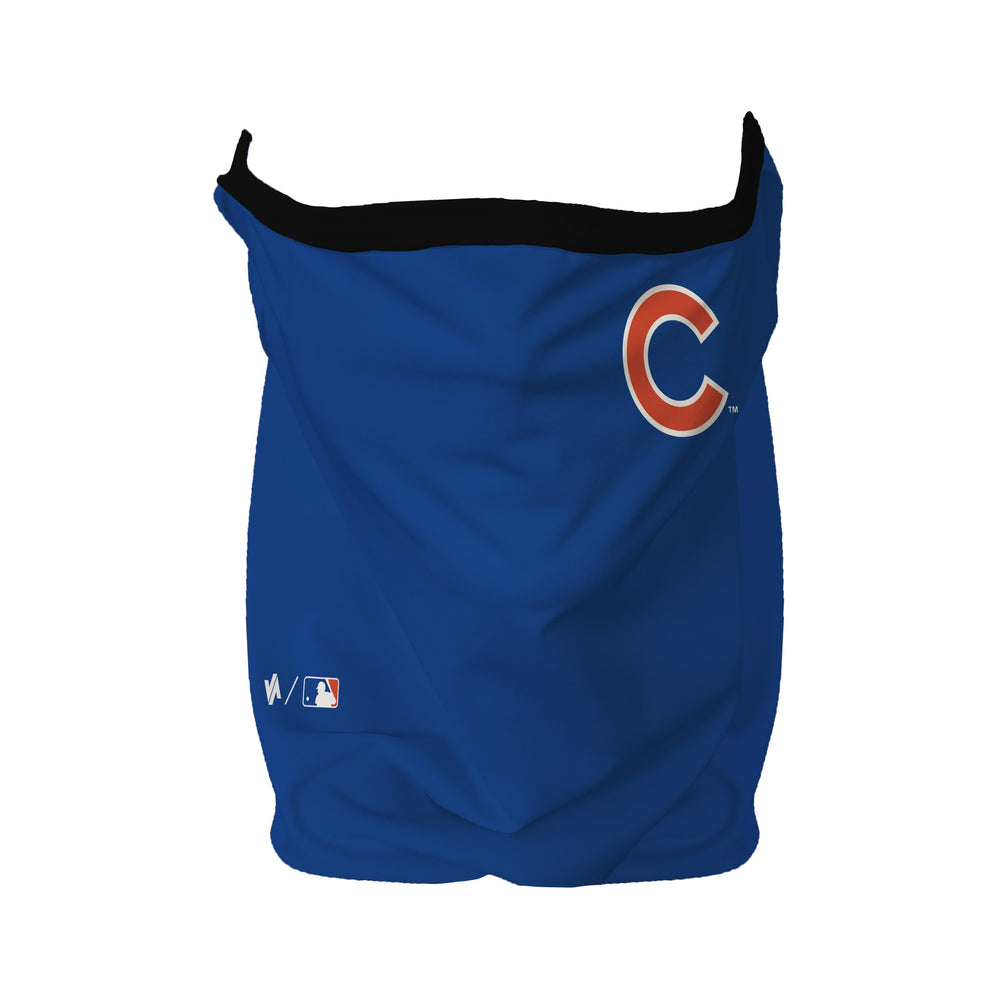 AUTHENTIC ON-FIELD CHICAGO CUBS GAITER