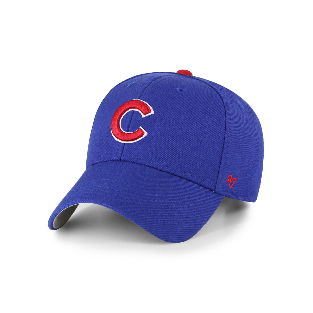 HOME '47 CHICAGO CUBS SNAPBACK CAP