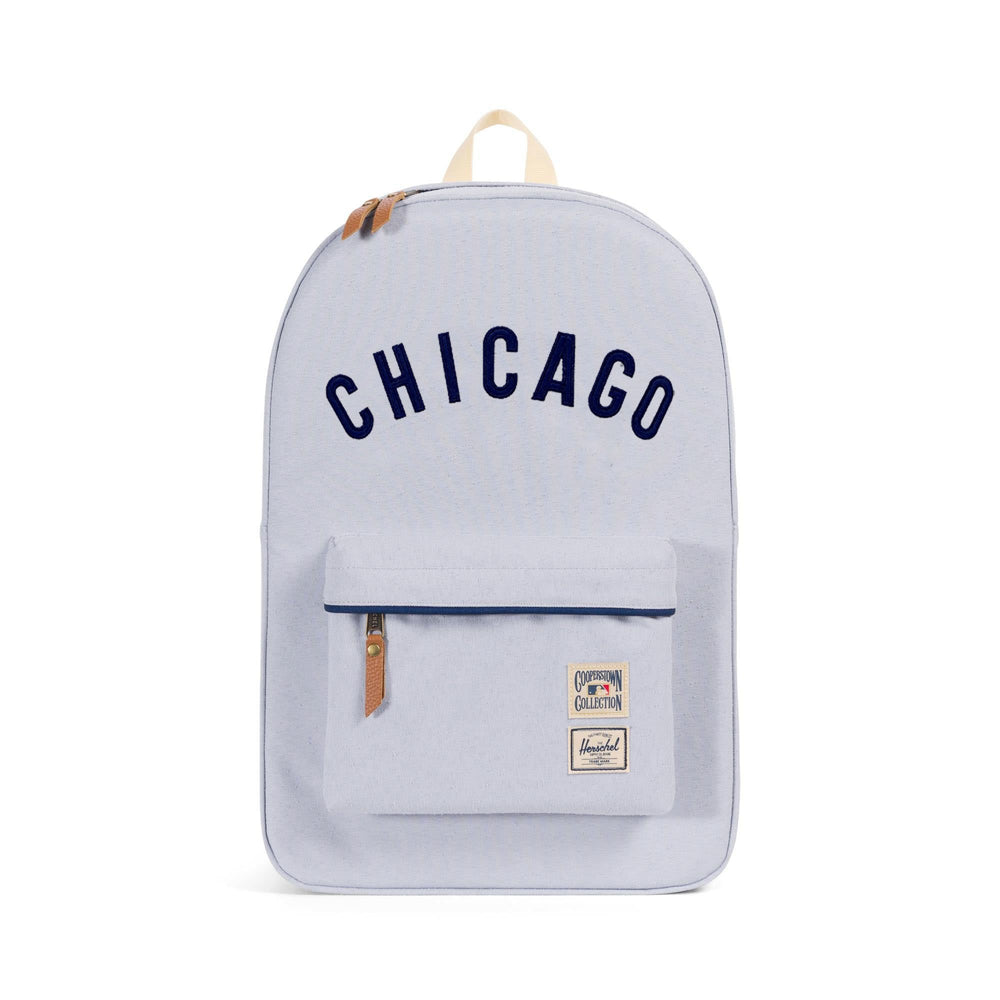 COOPERSTOWN HERITAGE 1969 CHICAGO CUBS BACKPACK