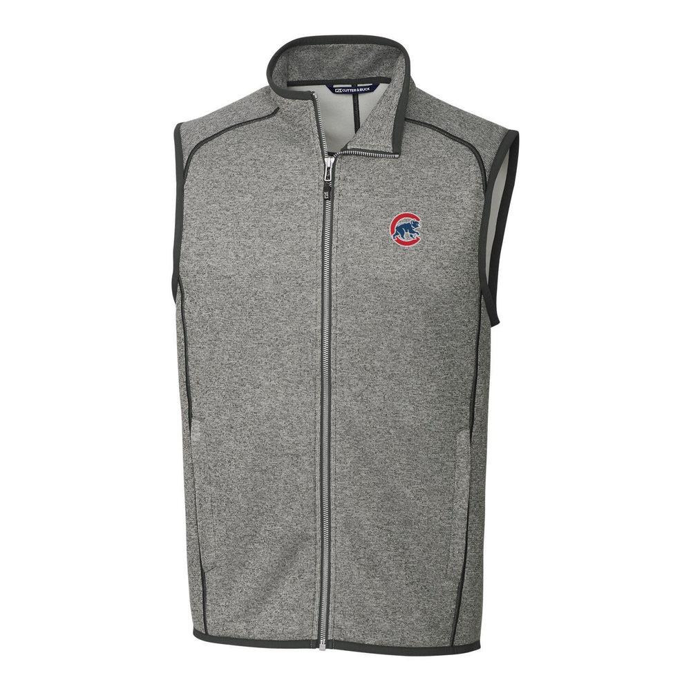 MAINSAIL CHICAGO CUBS VEST - Ivy Shop