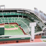 CHICAGO CUBS PZLZ 3D WRIGLEY FIELD PUZZLE - Ivy Shop