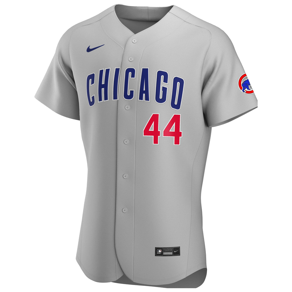 AUTHENTIC CHICAGO CUBS ANTHONY RIZZO JERSEY - ROAD - Ivy Shop