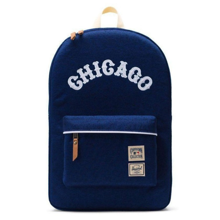 COOPERSTOWN HERITAGE 1914 CHICAGO CUBS BACKPACK